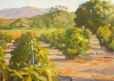 Kay-Zetlmaier-Gilligan's-Island-11x14-oil