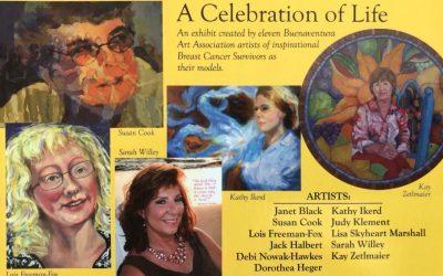 A Celebration of Life Fundraiser