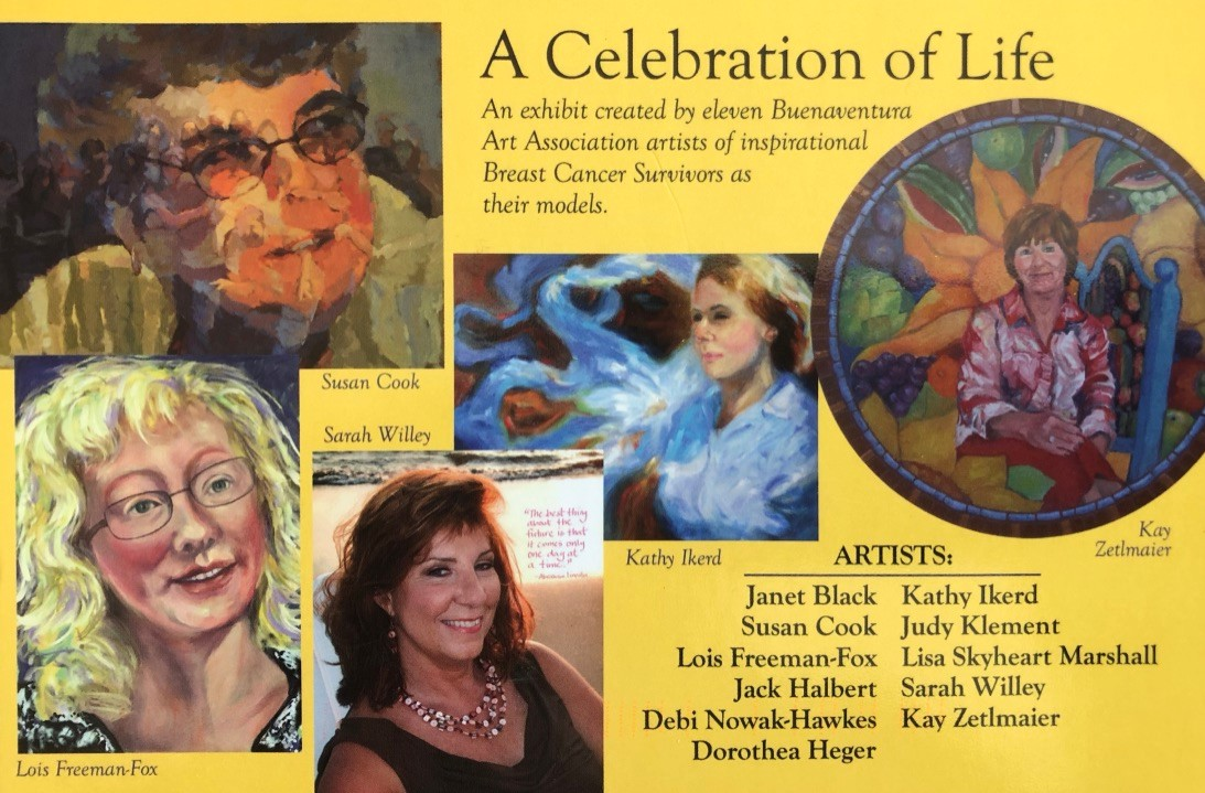 A Celebration of Life Fundraiser
