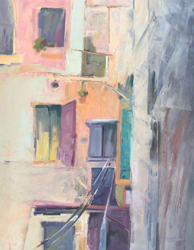 Kay-Zetlmaier-Venice-24x12-oil